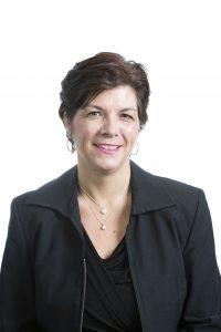 Wanda McKenna headshot