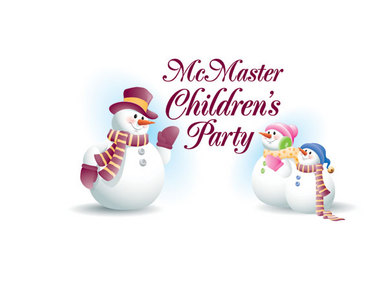 Children's Party logo