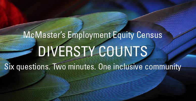 diversity counts