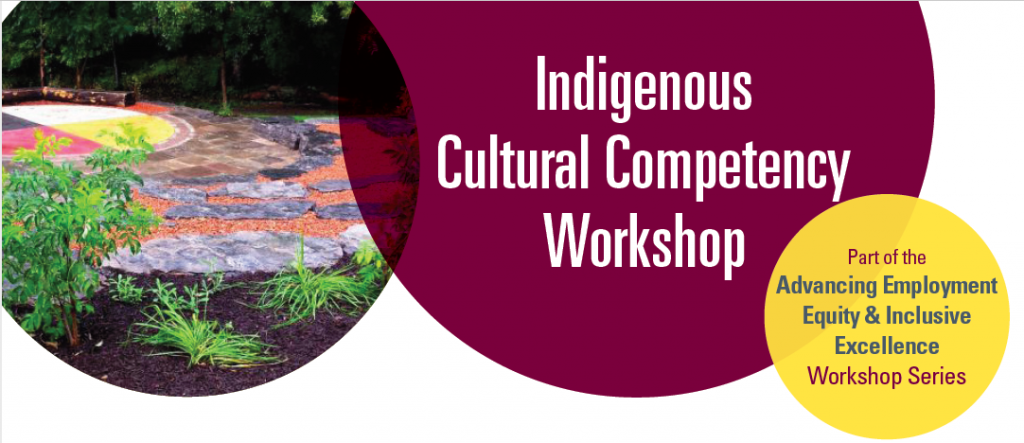 Indigenous Cultural Competency Text