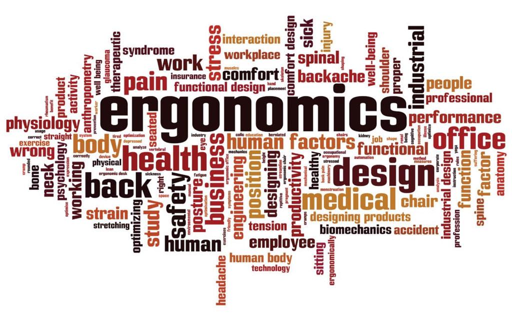 Ergonomics image