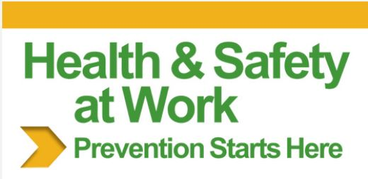 health and safety prevention