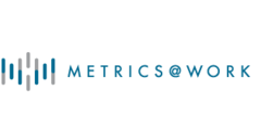 metrics at work logo