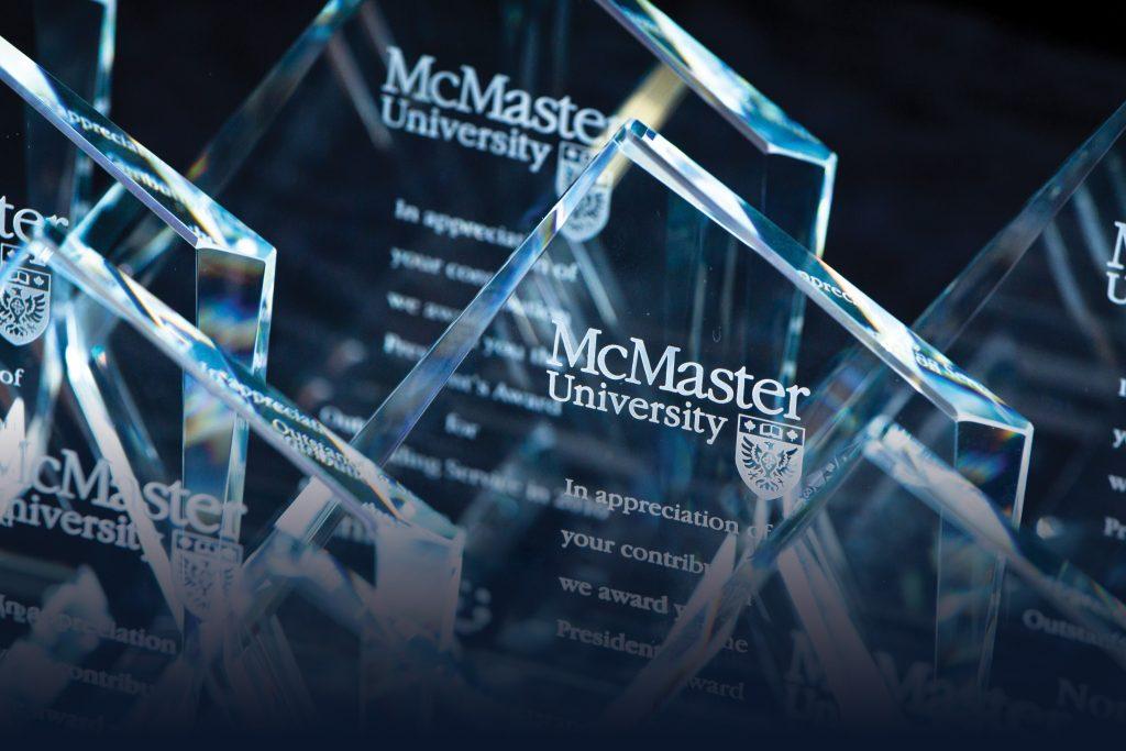 President's Awards Bluish Award image