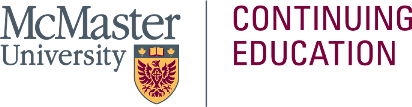 Continuing Education Logo
