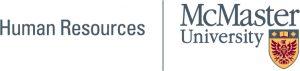 human resources mcmaster logo