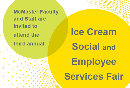 ice cream social banner