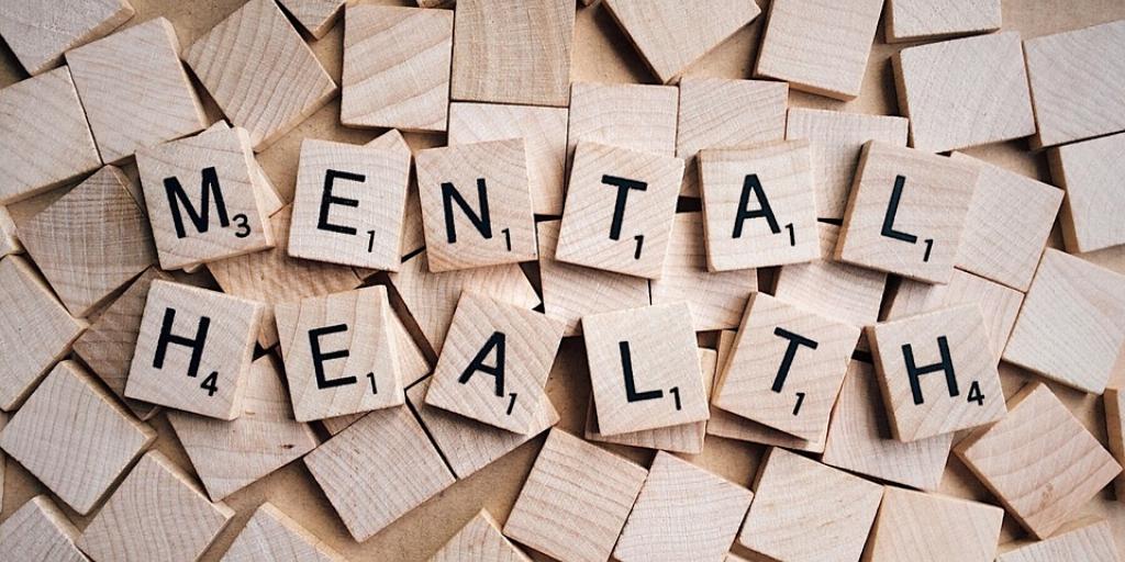 mental health scrabble tiles