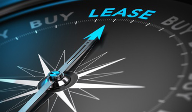 Buy vs. Lease Compass