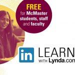 LinkedIn Learning Screen