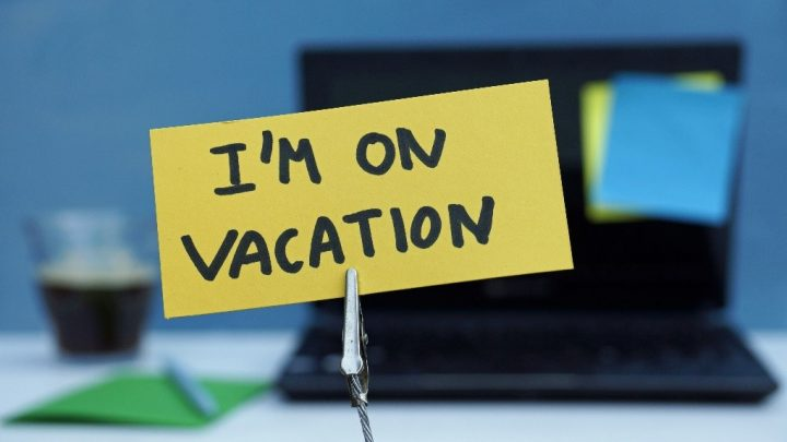 Why Vacation is Important - Human Resources