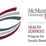 FHS Faculty Development logo