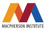MacPherson Institute logo