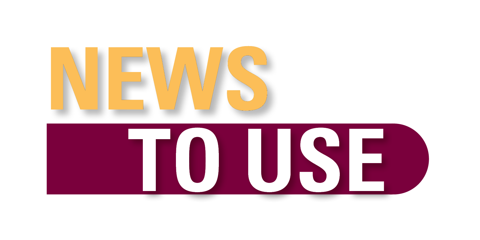 news to use logo