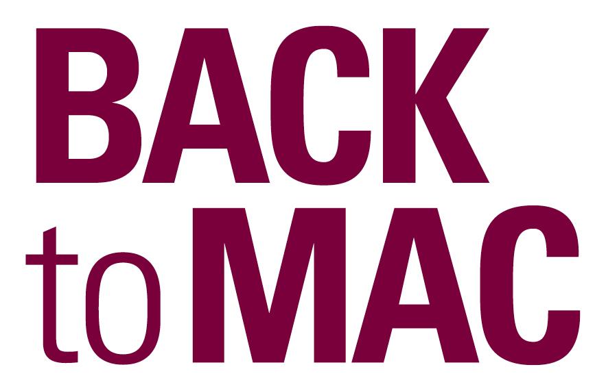 Back to Mac logo