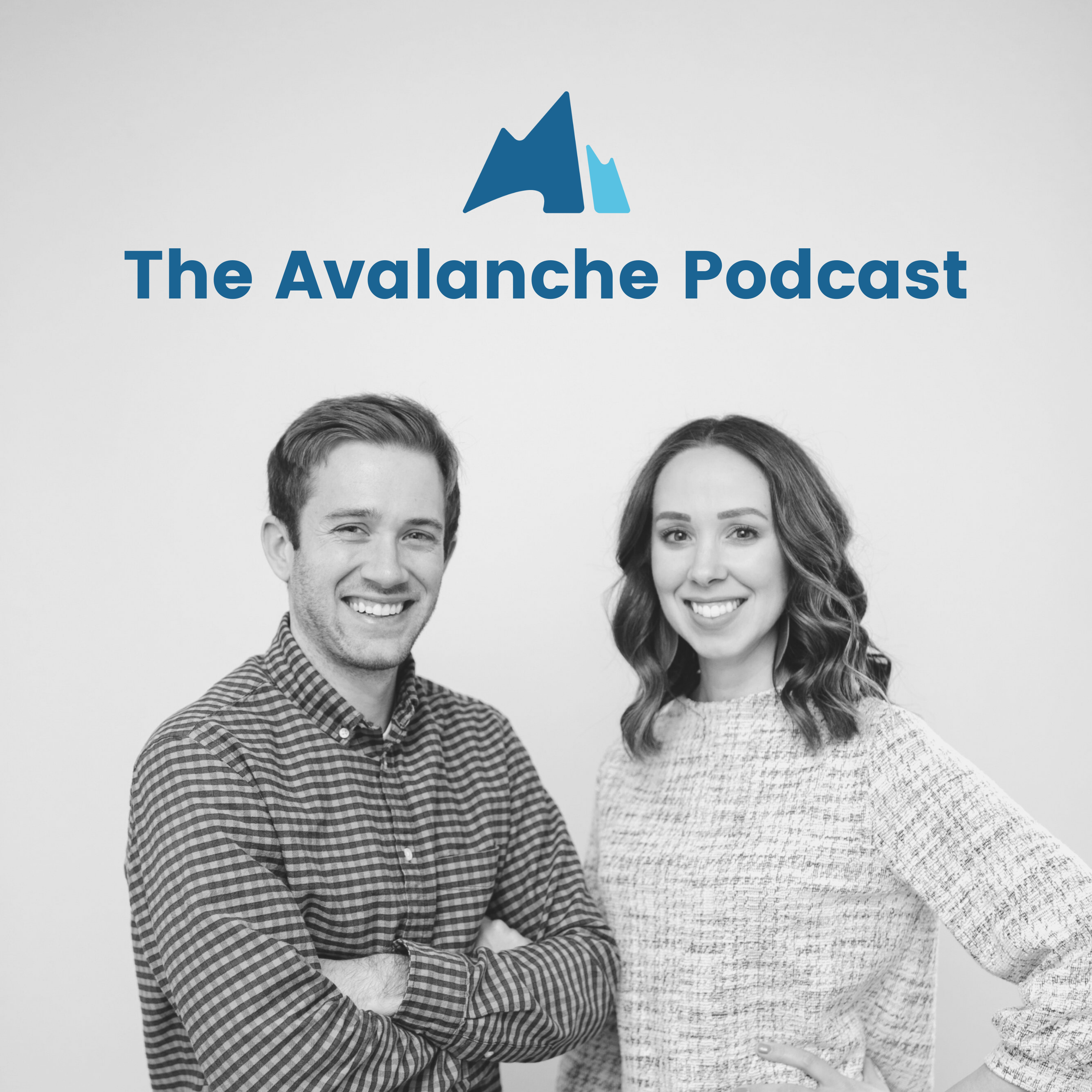 avalanche podcast cover